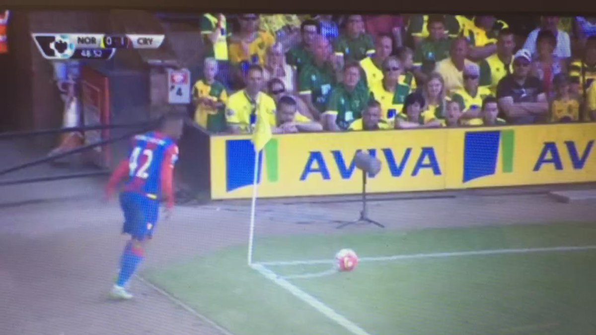 Damien Delaney getting in on the act