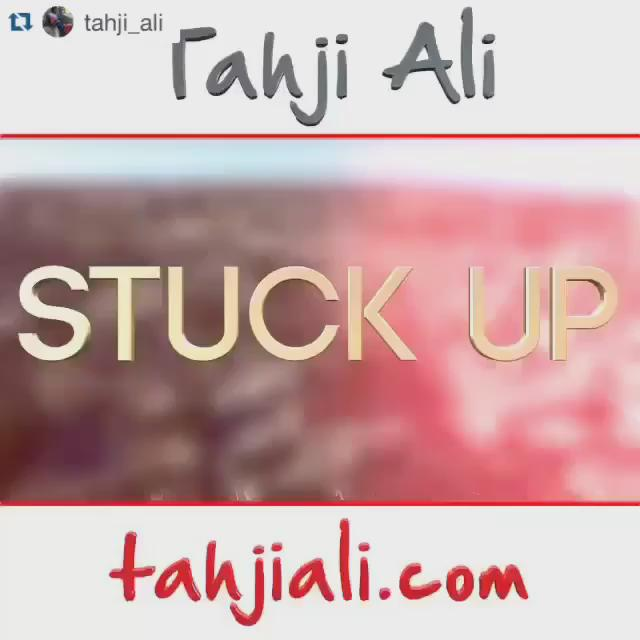"""STUCK UP"" click here Ya Bitch Youuuuuu https://t.co/Ynw0ouLGHR by @Tahji_ALI http://t.co/XF6JHKfiG1"