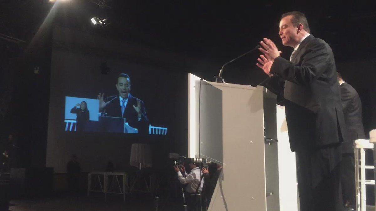 Con Una Oracion Finaliza El Foro Cristiano De Candidatos A La Presidencia YoSoySamuel