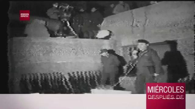Los montajes de la dictadura en TVN, una investigación en nuestros propios archivos. Mañana en @iespecial por @TVN http://t.co/WQDHyYfSgo