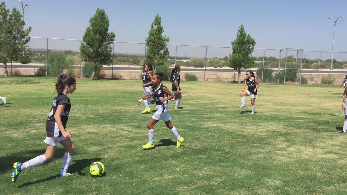 Day 2 in #ElPaso pursuing the victory with #Pirma @alianzadefutbol  @CopaCocaColaUSA ⚽️ http://t.co/t0Bis6PJzV