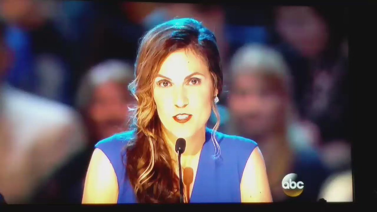 #MegMcGuffin on why Donald Trump is the leading Republican candidate. #Auburn #MissAmerica http://t.co/i7dS7Wbixo