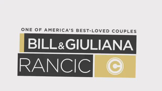 Join us this weekend as Bill & Giuliana share their story! Find times & locations at http://t.co/xSRD2whNdy! http://t.co/NMPamqpfsZ