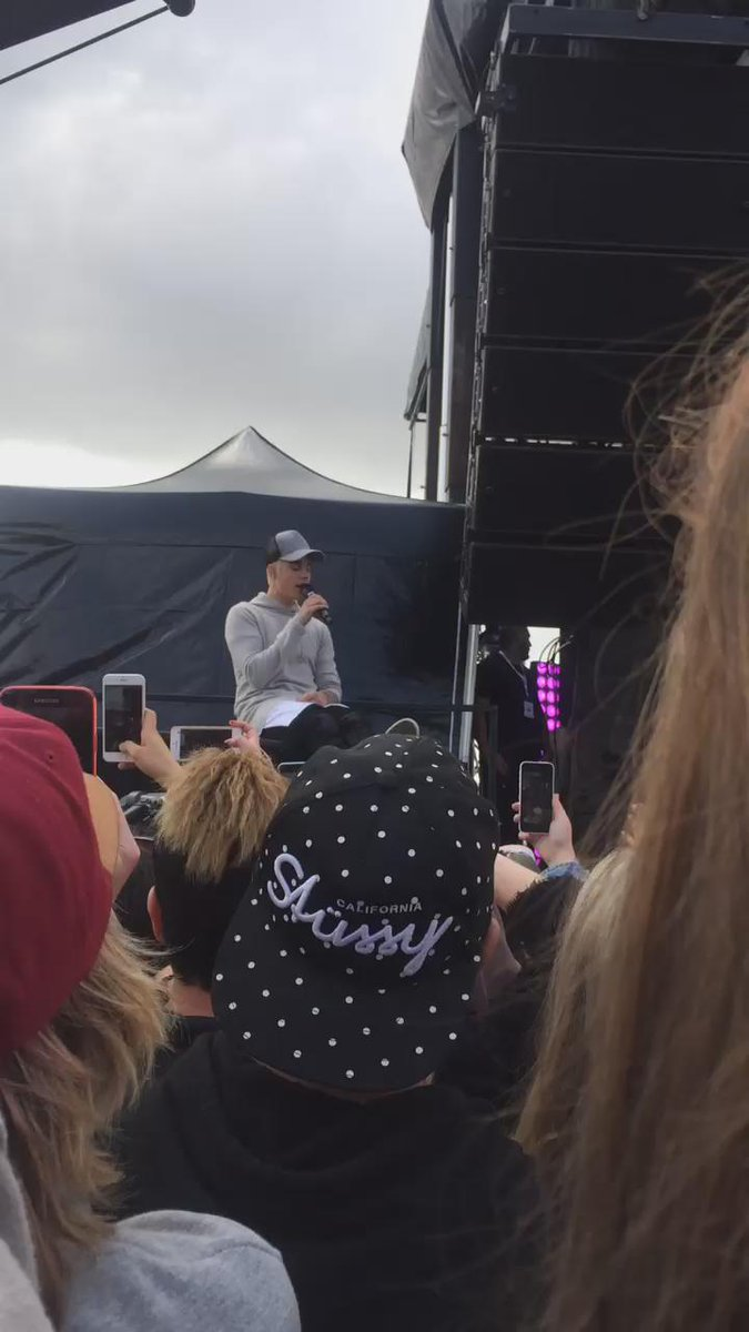 """.@justinbieber's last one for #BieberIsland, """"Baby"""" http://t.co/WZoBPH2dcc"""