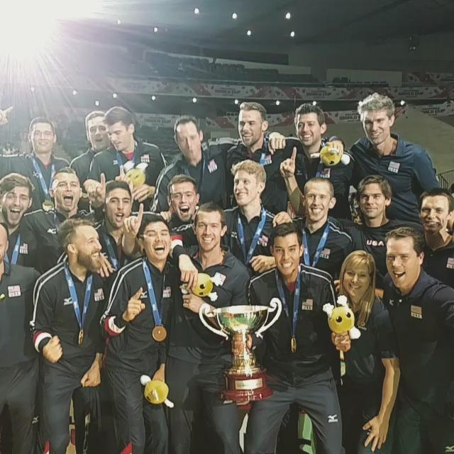Check out the Thank You video from the U.S. Men's National Team   http://t.co/g7HEc1tygL @usavolleyball http://t.co/Tau2wzcFdh