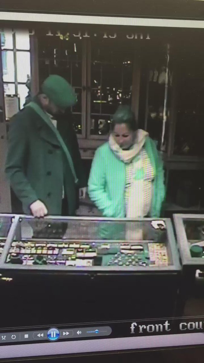 Attempted theft in my shop today - if you have seen them call the police #hythe http://t.co/KaY6CJdFyt