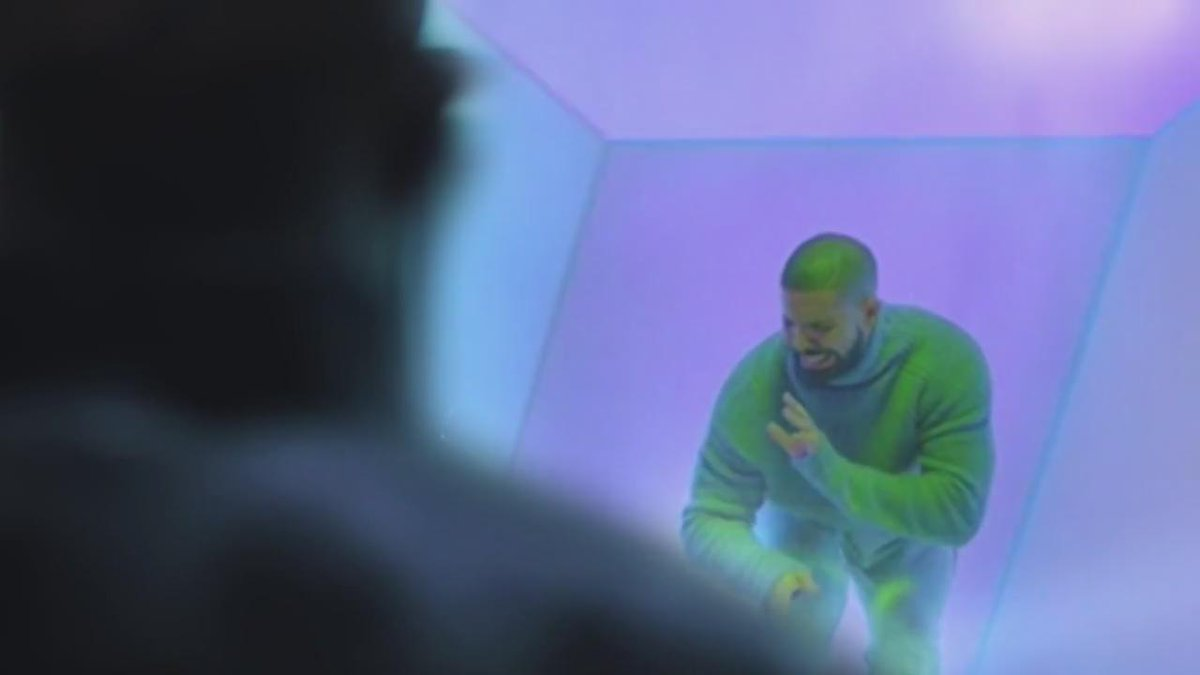 Lol who is coming up with these? #HotlineBling https://t.co/yti1kawCrH