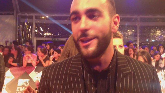 MTV EMA 2015 - Assago 25/10/2015 GmnWtSMvIZtCmJtZ