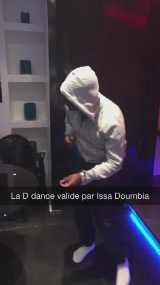 Rt la d dance lol @Mdelormeau https://t.co/VosiIxvfXX