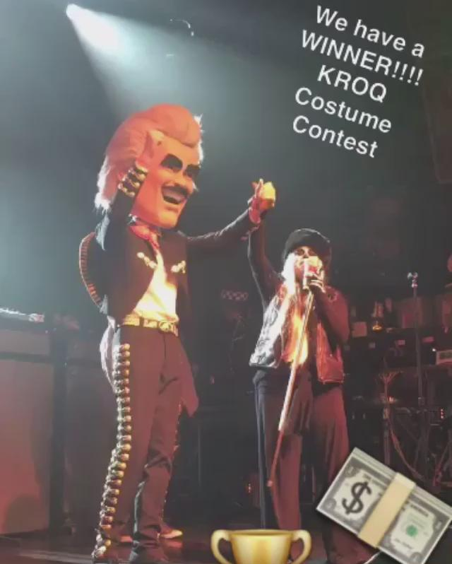 KROQ on Twitter: