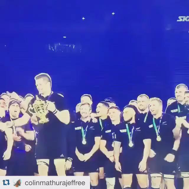 Wow Love you All Blacks @AllBlacks  Proud Kiwi ! #allblacks #RugbyWorldCup https://t.co/vxX86mB9d3