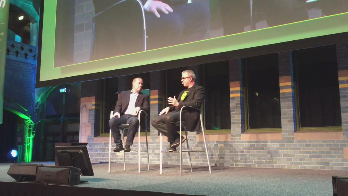 #ibmz and @SUSE collaboration in action- Greenstack announcement #SUSECon https://t.co/qddyukmwSy