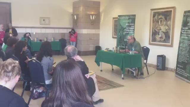 The Coffee Hour by Dr. Gazo #AUC #Philosophy_Club https://t.co/0Sdt3oiLQq
