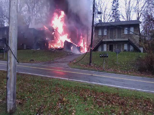 Deaths Confirmed as Small Plane Crashes in Akron, Ohio