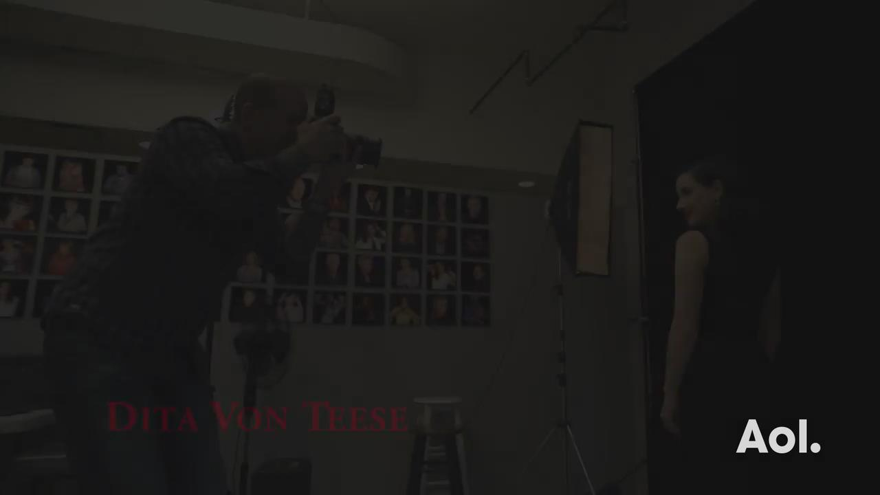 RT @AOLBUILD: #YourBeautyMark is out today! Join @DitaVonTeese at @Rizzoli_Books tonight at 6:00PM! Check out some #ThisIsAOL BTS! https://…