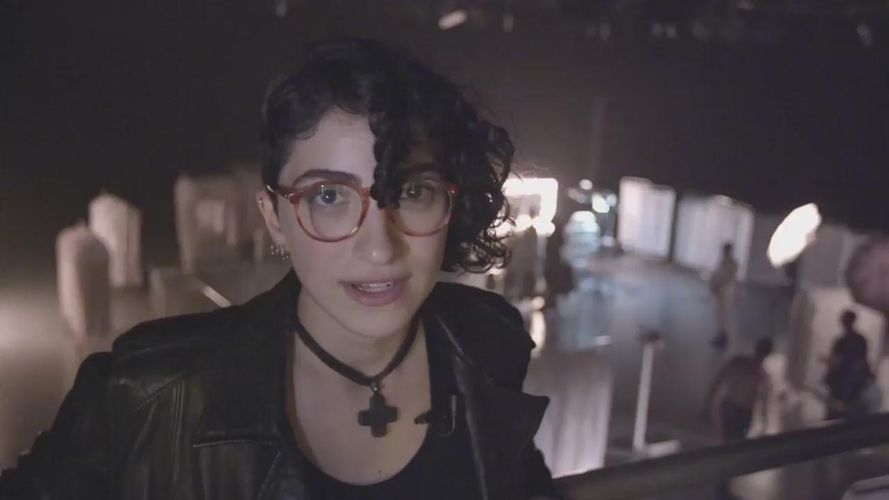 RT @Emily_Estefan: TOMORROW, Wednesday, Dec. 2nd the World Premiere of #F#ckToBe Music Video at 7pm on @etnow Don't Miss It! https://t.co/1…