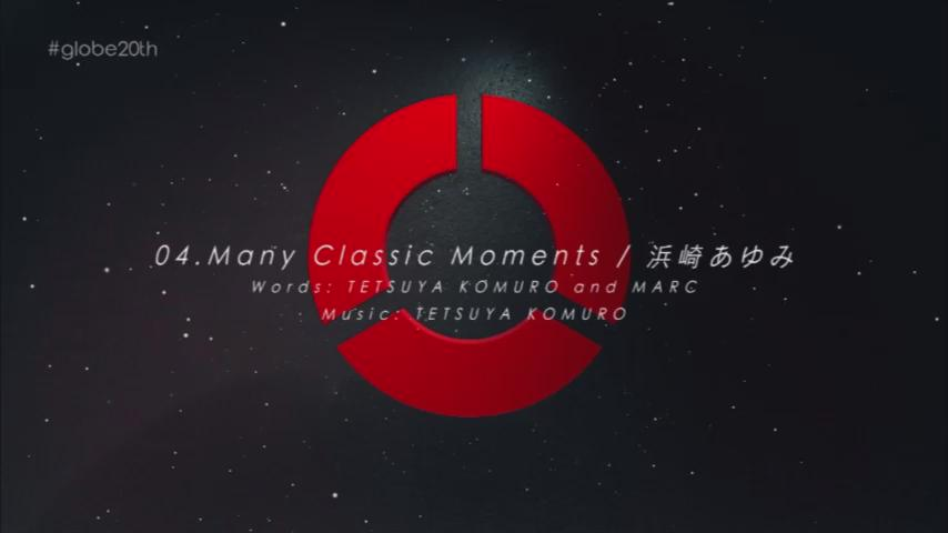 (`_´)ゞ RT @globe20th: 「#globe20th -SPECIAL COVER BEST-」より「Many Classic Moments / 浜崎あゆみ」公開!  https://t.co/oIj657j3VU https://t.co/DS0UdUVZ2d