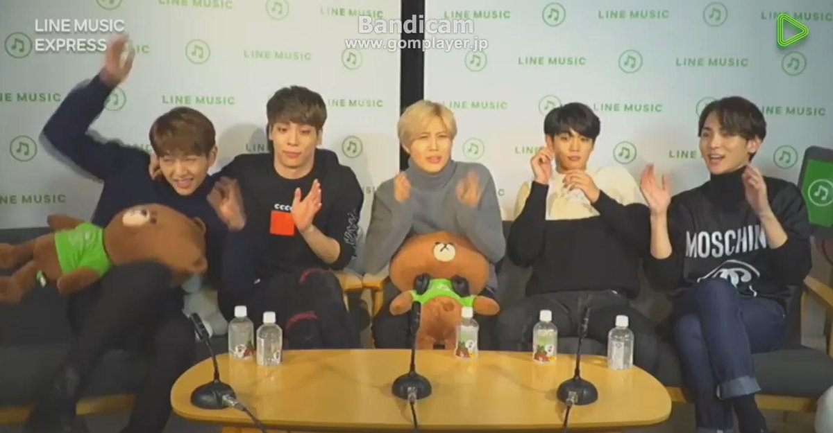 151214 SHINee @ Line Music Express Live ㅋㅋㅋㅋㅋㅋㅋㅋㅋㅋㅋㅋㅋㅋㅋㅋㅋㅋㅋㅋㅋㅋㅋㅋㅋㅋㅋㅋㅋㅋ https://t.co/KNcbclxys6