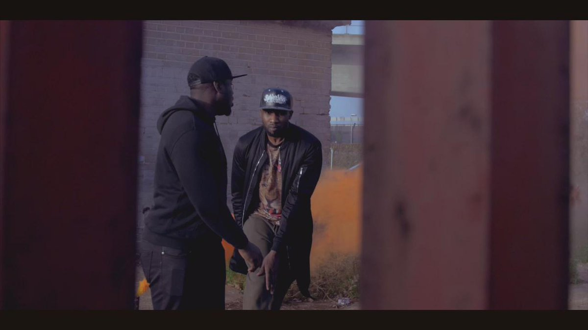 ATTENTION: BRAND NEW RUFF SQWAD MUSIC 'THATS HOW WE ARE' VIDEO DROPPING TONIGHT 5pm ON @GRMDAILY https://t.co/R1m3q6swDH