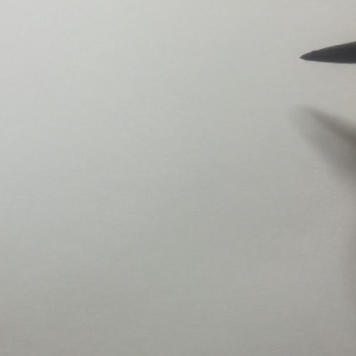 30秒で描くよりも、描きながら撮影することが、とても難しい。と言い訳。見にくいので(笑) https://t.co/1k8gRlgw9h