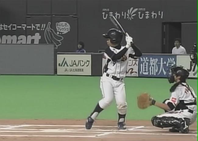 プロ野球Jr.トーナメント 森友哉 https://t.co/dM3dqCFzhd