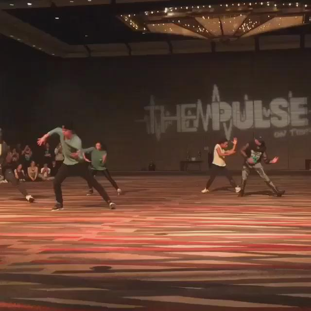 Throwback to The PULSE in Dallas with amazing choreo from @ian_eastwood! #PULSEDanceFam https://t.co/uuHcLh5a8i