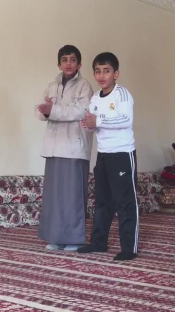 RT @Alqaqah_channel: دحه ماشاء الله   #دحه  #الجوف #الشمال #عنزه  #الروله https://t.co/eCBrQW5lsF