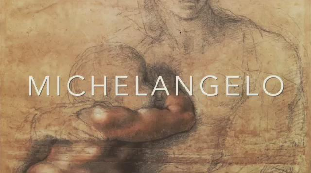 For the first time in Arizona...Michelangelo. Coming to Phoenix Art Museum on January 17th! @phxart https://t.co/eFWuDL22Mb
