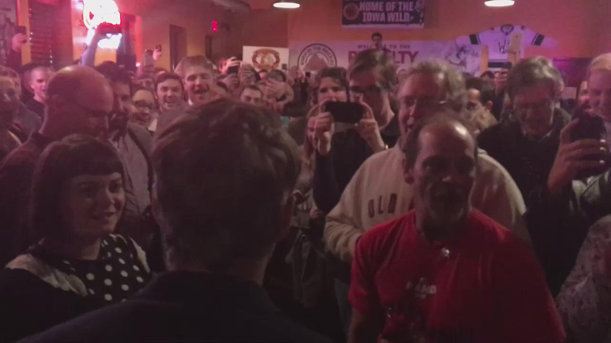 des moines iowa greets randpaul with a great happy birthday