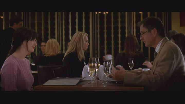 【動画で覚える英会話】〜久しぶりに再会した親子の会話〜So do you wanna start grilling me now, or ~(で、早速質問を始める? )「grill」「質問攻めにする」#英会話