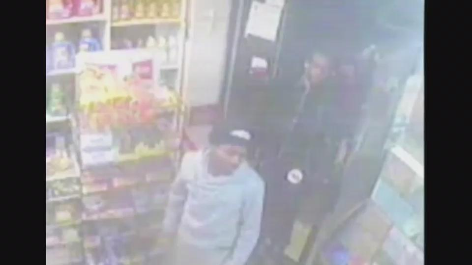 WANTED: 5 males for raping an 18y/o girl in Bklyn. You can help - Call #800577TIPS w/info. https://t.co/WsZqwzkwIm