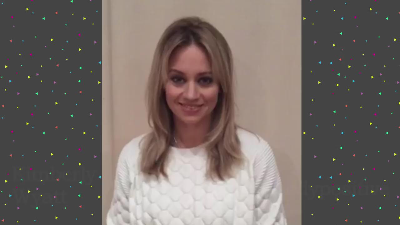 RT @BBCBodyPositive: We asked @KimberlyKWyatt what being #bodypositive means to her. Let us know what being #bodypositive means to you! htt…