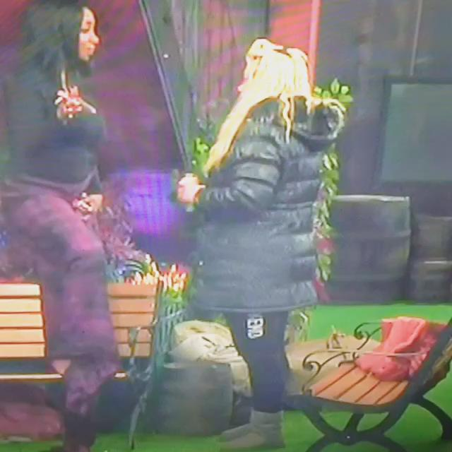 No one gives advice like our Gemma! Cuppa anyone?! ☕️ @bbuk @channel5_tv https://t.co/FEGUEniHYS