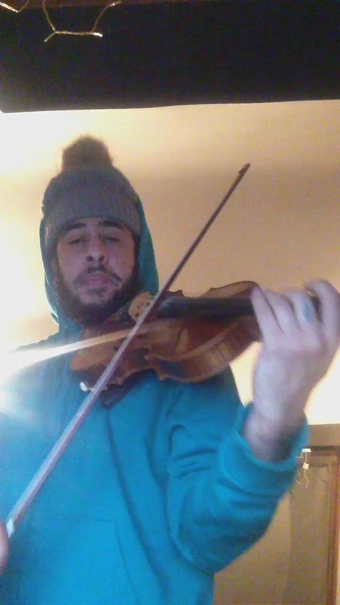 Bryson tiller -exchange ...violin life https://t.co/5swC772igU