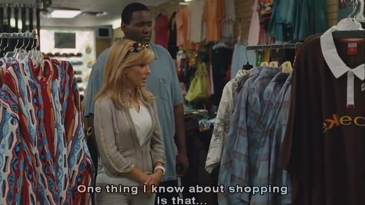 【動画で覚える英会話】if you don't love it in the store, you won't it. 惚れ込んだ服じゃないと買っても着ないものよ。#英会話