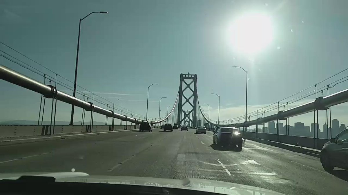 BayBridge San Francisco