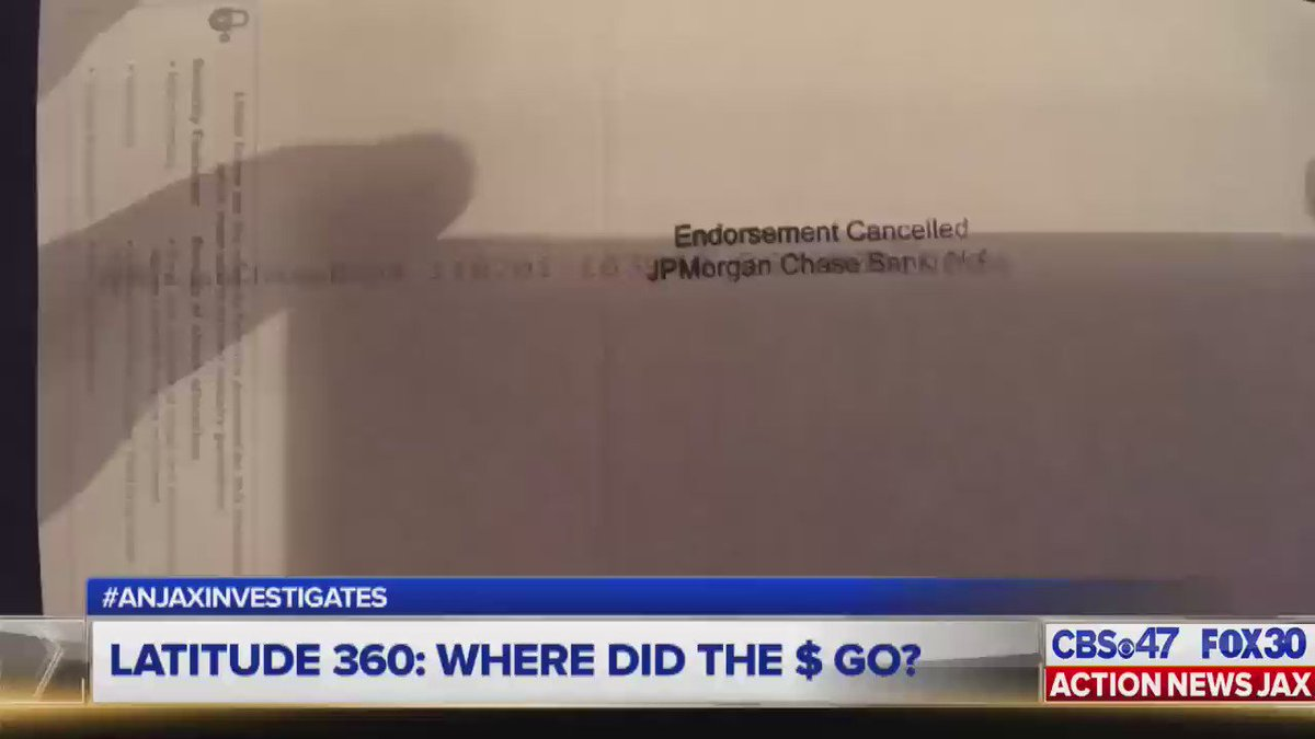 Latitude 360 shut down. An insider exposes how it spiraled out of control today on CBS47 at 5pm AnJaxInvestigates