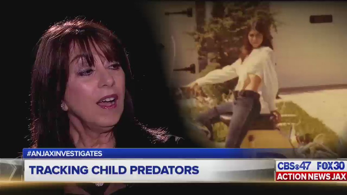 Federal agents are working to stop kids from being exploited - see the new technology on CBS47 at 5 p.m.