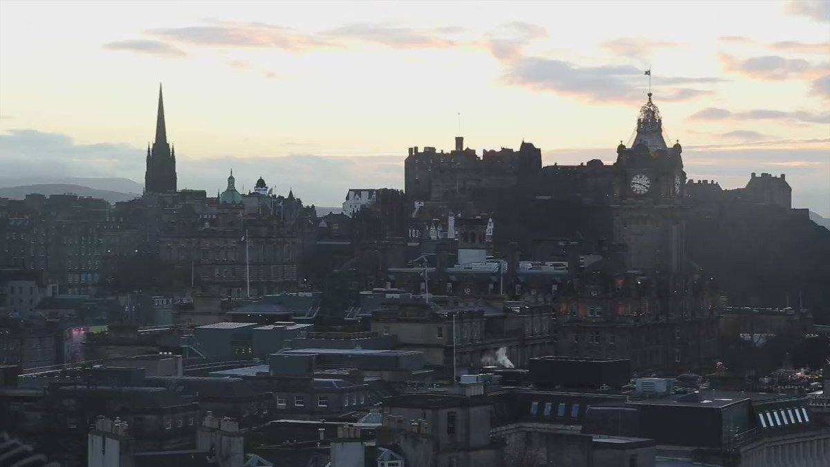 This week, #1stLookTV goes to to #Scotland with @AlanCumming and @GeorgeOliphant! Come with us this Saturday on NBC. https://t.co/2CwDZ2HSSB