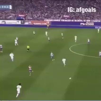 Marcelo's feints
