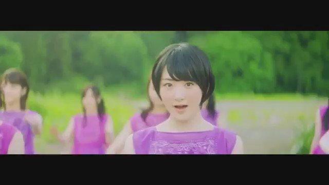 Image for the Tweet beginning: 乃木坂46「太陽ノック」  可愛いと思ったらRT
