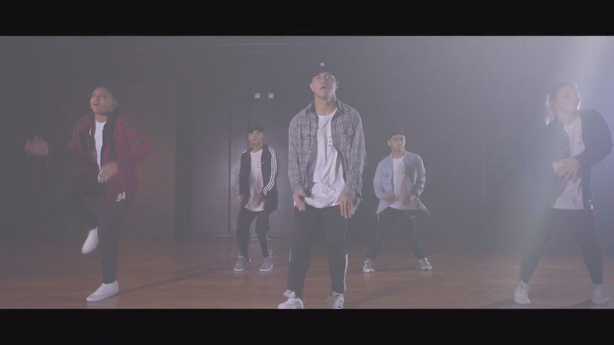 Bam Martin Choreography | Show Me Love | @cleanbandit   Full vid: https://t.co/a7GbLTSuCj https://t.co/QJVpfbmjvu