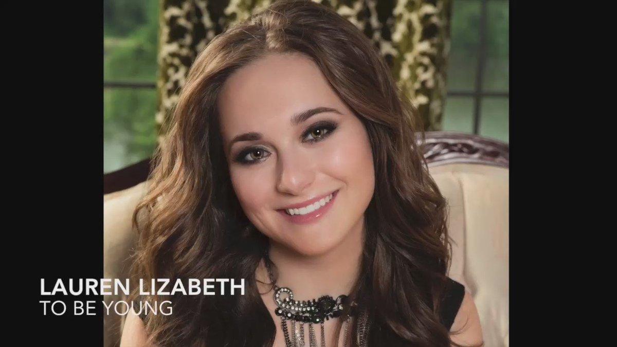 Introducing @_LaurenLizabeth https://t.co/oGIZoYMpfC