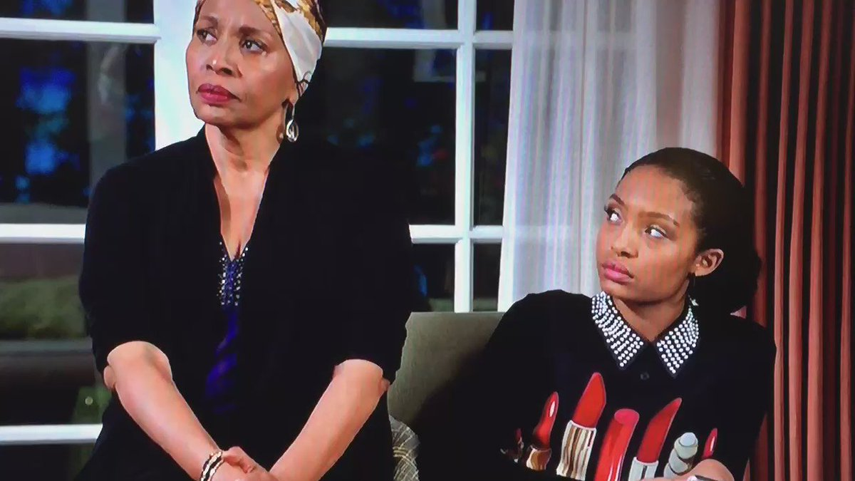 This scene on #blackish was television gold https://t.co/ftxMbU2eqZ