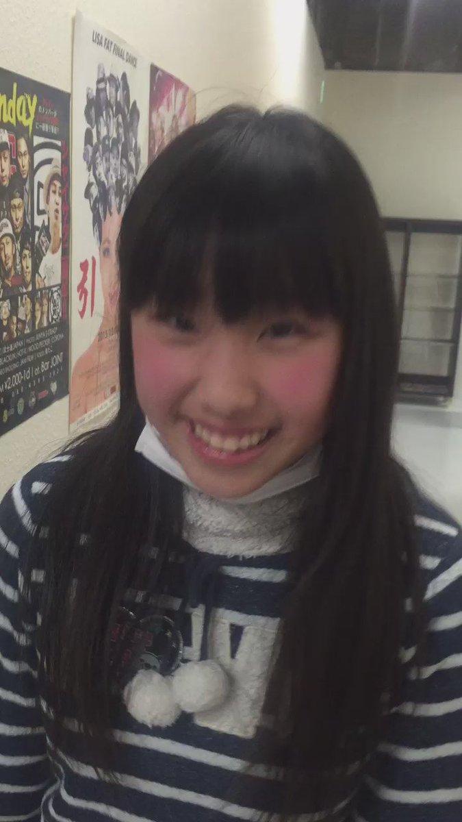 """【公式】アモレカリーナ大阪7/15解散onTwitter:""""教えてほっぴー..."""