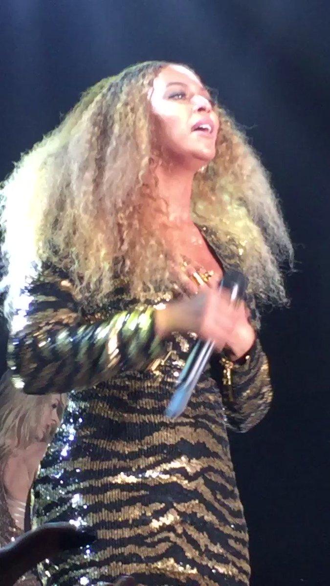 Thank you @Beyonce for an unforgettable evening cc @davidlee @tonyychu @CEEupdate https://t.co/YGQRwZKd8u