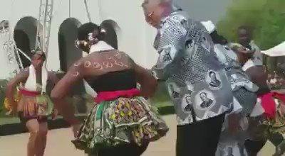 Akora jj Rawlings having fun @AchimotaSchool https://t.co/qFgLdSI41d