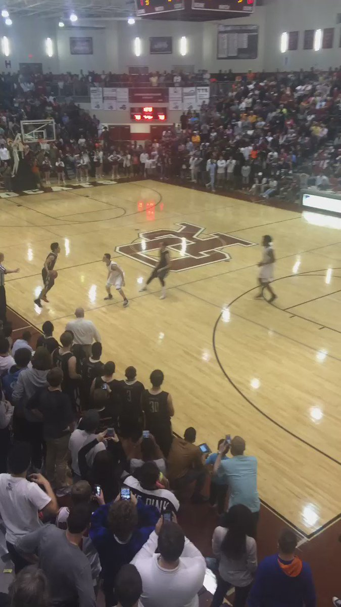 @patgood00 buzzer beater to beat Oak Ridge!!