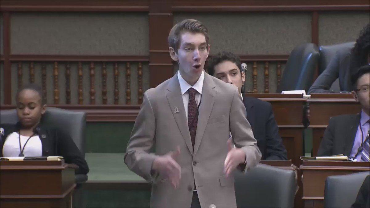 "David M Tanovich on Twitter: ""Evan T @ Model Parl (Ont) on his @OntarioNDP living wage bill @TarasNatyshak @adam_vasey @PercyHatfield @AssumptionH ..."