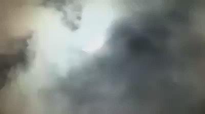 Detik-detik menjelang Gerhana Matahari.. Subhanallah.. https://t.co/Q3bwx7xtZd